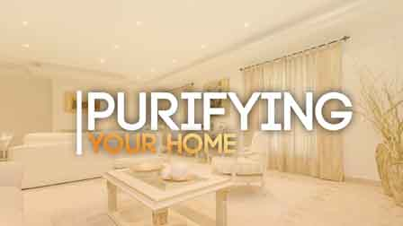 Purifying Your Home