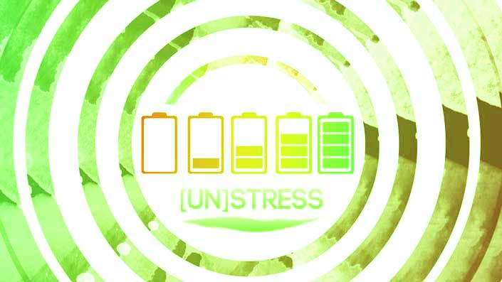 Stress - Task Load & The Desire To Succeed