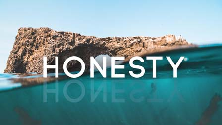 The Connection Between Honesty and Health