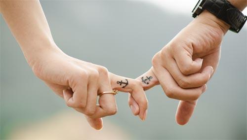 גשר למערכות יחסים טובות יותר
