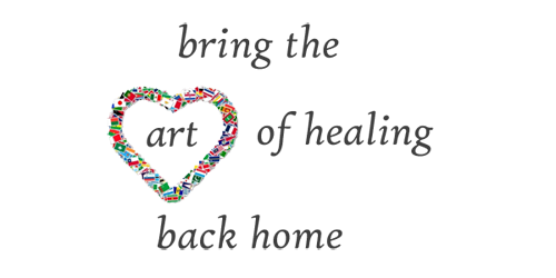 Hannah Pilnick - Bringing the Art of Healing Back Home
